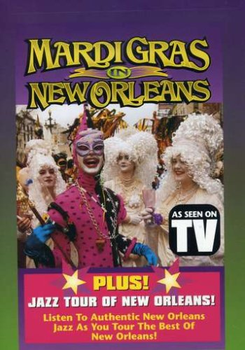 Mardi Gras in New Orleans - In New Orleans Shops