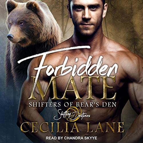 Pdf Science Fiction Forbidden Mate: Shifters of Bear's Den Series, Book 1