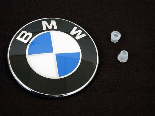 BMW e10 (67-73) Emblem roundel KIT Rear Body Panel OEM