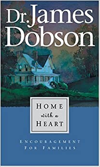 Book Home with a Heart (Living Books)