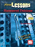 First Lessons: Hammered Dulcimer, Linda Thomas, 0786662905