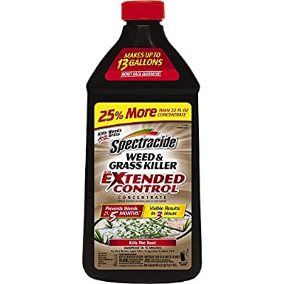 Spectracide Weed and Grass Killer with Extended Control