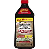 Best Weed Killers - Spectracide Weed & Grass Killer w/Extended Control Concentrate Review