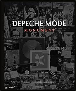Depeche Mode english edition: Amazon.es: Burmeister, Dennis, Lange, Sascha, Renner-Jones, Lucy: Libros en idiomas extranjeros