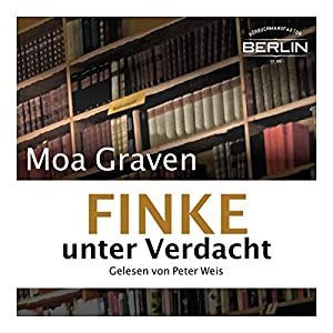 Finke unter Verdacht Hörbuch