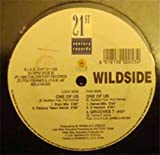 Wildside One Of Us vinyl record