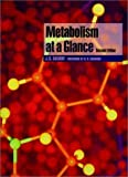 img - for Metabolism at a Glance by J. G. Salway (1999-08-15) book / textbook / text book