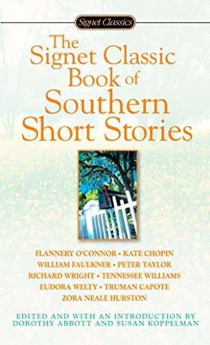 Search : The Signet Classic Book of Southern Short Stories (Signet Classics)