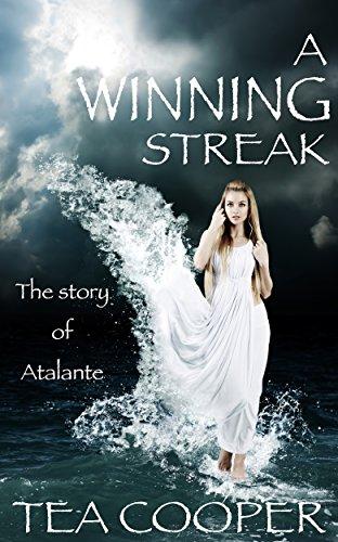 book cover of A Winning Streak