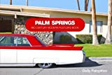 Palm Springs: Mid-century Modern Postcard Book