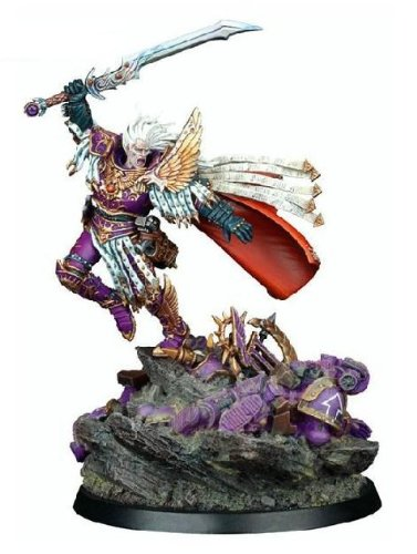Amazon com: Forge World Warhammer 40K Models FULGRIM