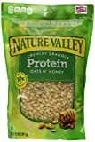 Nature Valley Granola, Protein, Oats N Honey, Crunchy Granola Bag, 11 oz