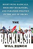 The Backlash, Will Bunch, 0061991716