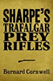 Sharpe's Prey by Bernard Cornwell front cover