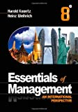 img - for Essentials of Management, 8e: An International Perspective book / textbook / text book