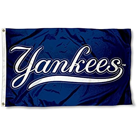 8bc916e044c60 Image Unavailable. Image not available for. Color  Wincraft New York NY  Yankees Flag ...