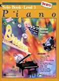 Alfred's Basic Piano Course Top Hits! Solo Book, Bk 3 (Alfred's Basic Piano Library)