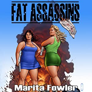 Fat Assassins Audiobook