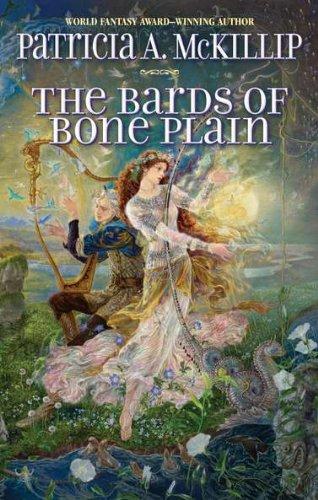 Image of The Bards of Bone Plain