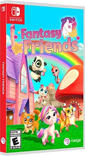 Fantasy Friends - Nintendo Switch