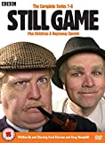 Still Game: The Complete Series 1-6 Plus Christmas and Hogmanay Specials [2007] [DVD]