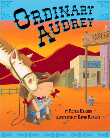 Download Ordinary Audrey PDF