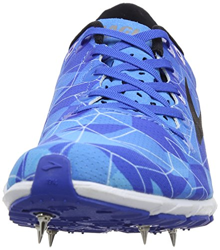 Brooks Heren Mach 16 Aquarius / Blithe / Victoria Blauw 11.5 D - Medium