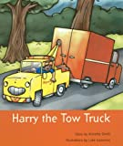 Harry the Tow Truck, Annette Amith, 0763572659