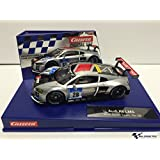 "Carrera Digital 132 30769 Audi R8 LMS ""Audi Sport Team No.28"""