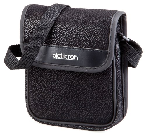 Opticron Universal Binocular Case - Soft Vinyl. Internal Dimensions 5.7x5.5x2 inches