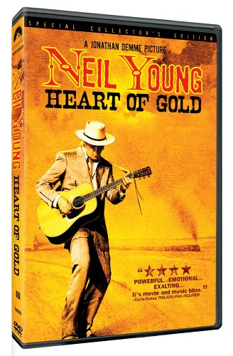 Neil Young - Heart of Gold (Bruce Lee Best Of)