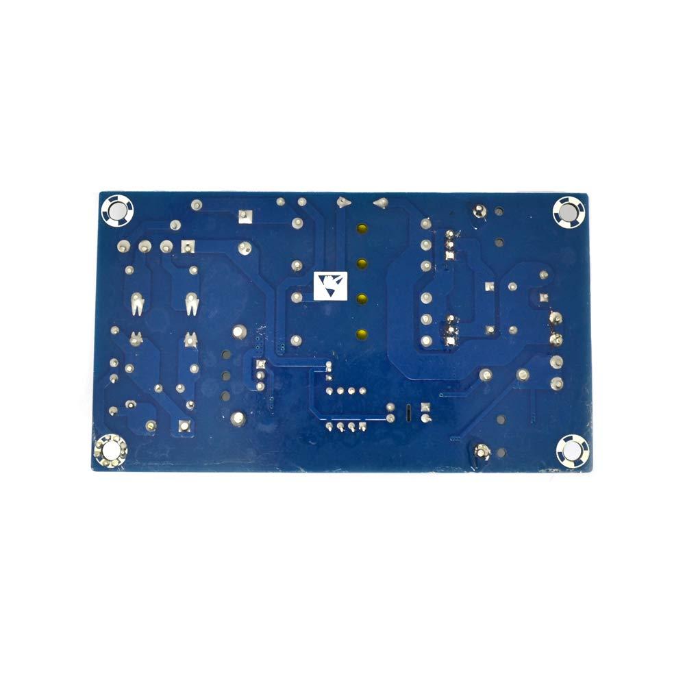 Q-BAIHE Module CA//CC de Panneau Nu de CA de Module /électrique de Puissance /élev/ée de Carte dalimentation d/énergie de Commutation de 24V 6A 150W