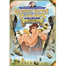 Greatest Heroes and Legends of the Bible: Joshua and the Battle of Jericho (2012)