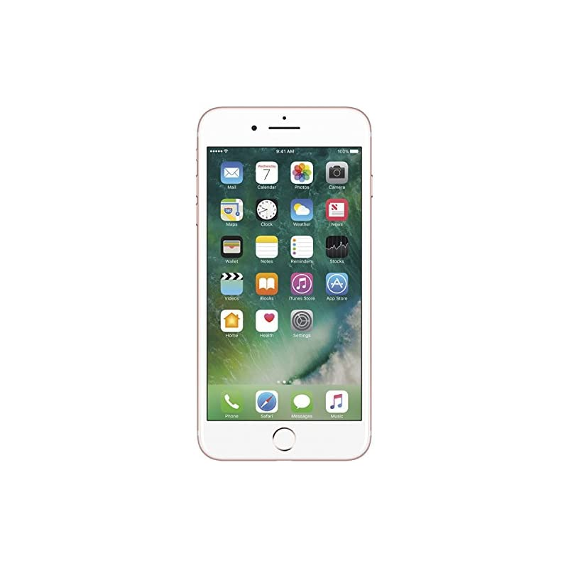 Apple iPhone 7 Plus 32 GB Unlocked, Rose
