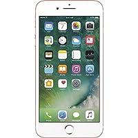 Apple iPhone 7 Plus, GSM Unlocked, 32GB - Rose Gold...