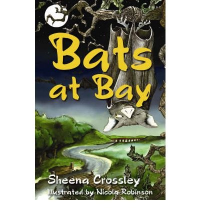 Bats at Bay (Paperback) - Common