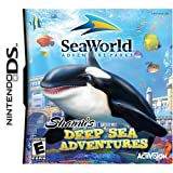 SeaWorld Adventure Parks Shamu's Deep Sea Adventure - Nintendo DS