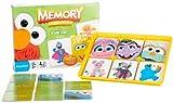 Memory Game: Sesame Street