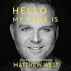 Hello, My Name Is Audiobook