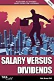 Salary versus Dividends & Other Tax Efficient Profit Extraction Strategies 2018/19