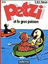Petzi, tome 4 : Petzi et le gros poisson par Hansen