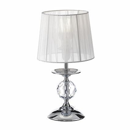 Lola Derek Fantasy Lampe De Chevet Moderne En Metal Pour Chambre