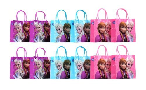 Disney Frozen Gift Bag - 8
