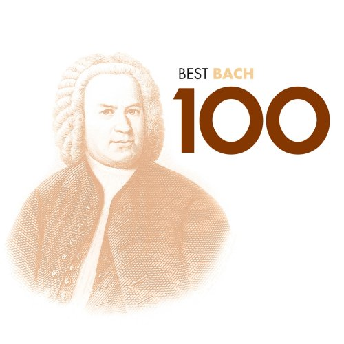 Best Bach 100 by Alliance