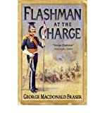 download ebook flashman at the charge: from the flashman papers, 1854-1855 (the flashman papers) (paperback) - common pdf epub
