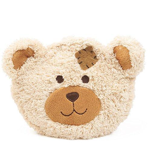 Cherry Stone Pillow Gr/ünspecht My Little Warmth Friend