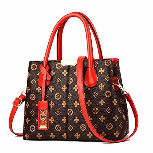 de Asas G1 Bolsa Las Bolso Asas de B1 Bag del CCZUIML La Bolsa de la Mujeres Crossbody de de RqIHcx6f