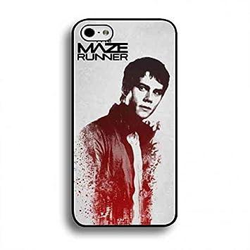 the maze runner coque iphone 6