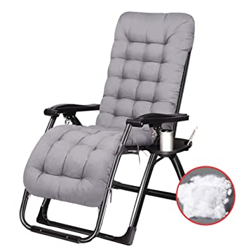 Amazon.com: Sillón reclinable multifunción, silla portátil ...