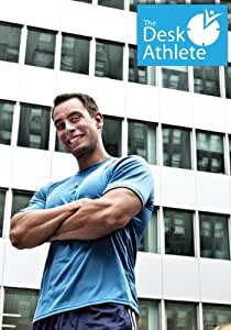The Desk Athlete with Maik Wiedenbach DVD